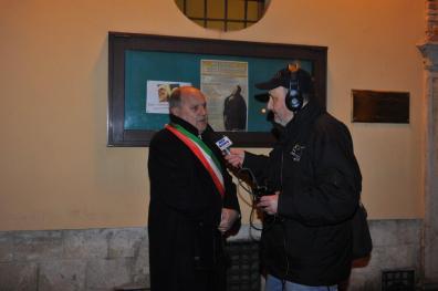 [19.03.2018] Fiaccola Benedettina 'Pro Pace et Europa Una' MAS_2105