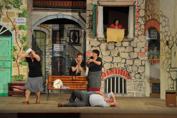 [25.03.2018] Commedia 'La Vedovella' de 'Gli amici cantaliciani' (Spettacolo) MAS_3512