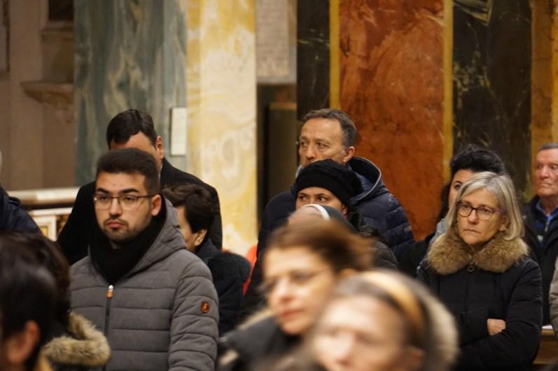 [30.03.2018] Via Crucis in Cattedrale DSC09787