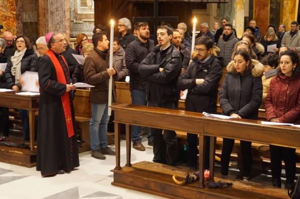 [30.03.2018] Via Crucis in Cattedrale DSC09790