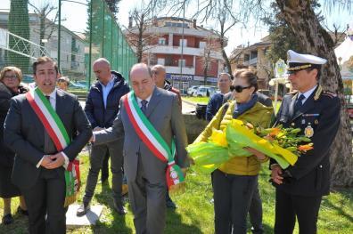 [06.04.2018] Commemorazione dei caduti nel terremoto de L'Aquila MAS_6589