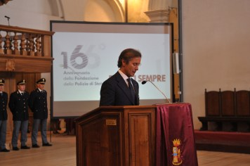 [10.04.2018] Festa della Polizia (Chiesa di San Domenico MAS_7407