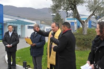 [11.04.2018] Visita del vescovo alla Shire per la benedizione pasquale MAS_7783