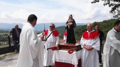 [27.05.2018] Apoleggia, festa in onore di Santa Rita 19
