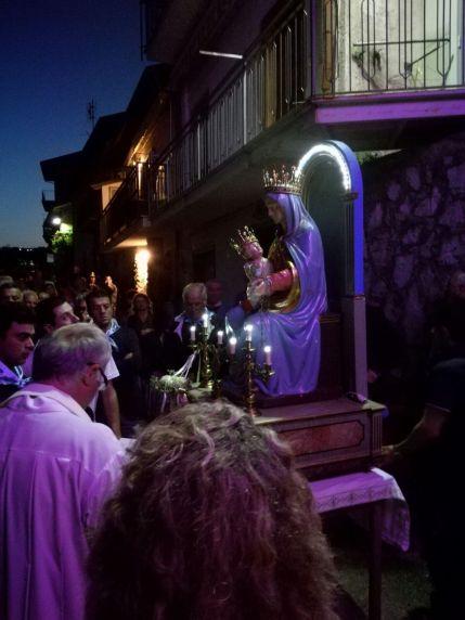[27.05.2018] Lisciano, festa della Madonna del Soccorso 11