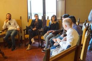 14.06.2018-Incontro-e-cena-con-i-Volontari-del-Servizio-Civile-DSC09046