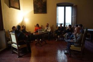 14.06.2018-Incontro-e-cena-con-i-Volontari-del-Servizio-Civile-DSC09051
