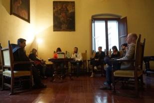 14.06.2018-Incontro-e-cena-con-i-Volontari-del-Servizio-Civile-DSC09053