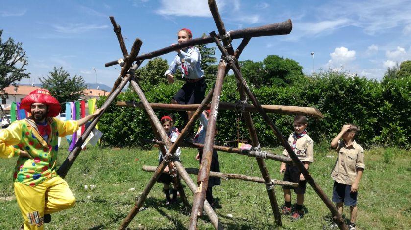 [17.06.2018] Festa di fine anno Scout Fse Rieti 2 11