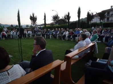 [31.06.2018] Messa di ringraziamento per i vent'anni di sacerdozio di don Zdenek Kopriva P1060882