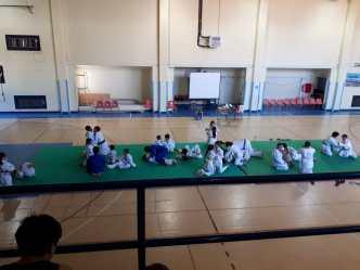 [29.06.2018] Judo a Scuola (Contigliano) 02