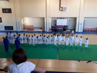 [29.06.2018] Judo a Scuola (Contigliano) 03