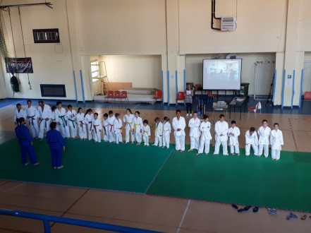 [29.06.2018] Judo a Scuola (Contigliano) 05