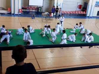 [29.06.2018] Judo a Scuola (Contigliano) 11
