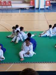 [29.06.2018] Judo a Scuola (Contigliano) 12