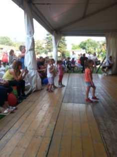 [25.08.2018] Oratorio estivo parrocchia San Michele Arcangelo 02