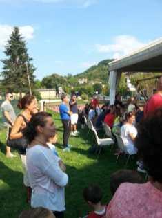 [25.08.2018] Oratorio estivo parrocchia San Michele Arcangelo 14