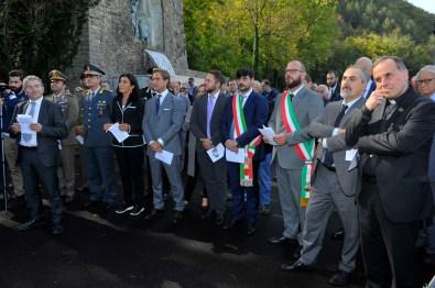 [10.10.2018] Acea - Cerimonia Commemorativa dei Caduti delle Sorgenti del Peschiera _MAS2913