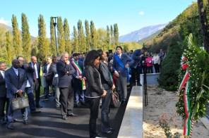 [10.10.2018] Acea - Cerimonia Commemorativa dei Caduti delle Sorgenti del Peschiera _MAS2986