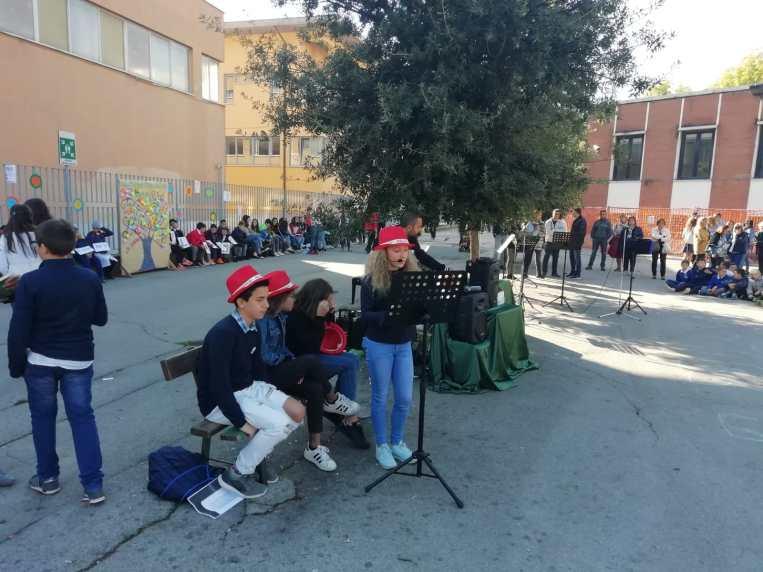 [20.10.2018] Io leggo perchè - Manifestazione Minervini Sisti 55