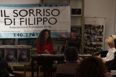 [07.02.2019] Presentazione raccolta di poesie 'Disobbedienza' di Bartolomeo Smaldone 03