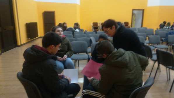 ACR Attività in preparazione della Festa della pace 12