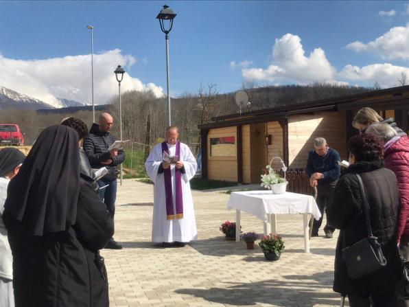 [19.04.2019] Via Crucis Amatrice photo_2019-04-19_16-15-58