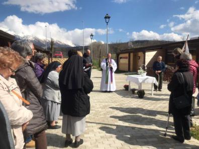 [19.04.2019] Via Crucis Amatrice photo_2019-04-19_16-16-00