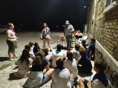 [08.09.2019] Campo Giovanissimi AC 08