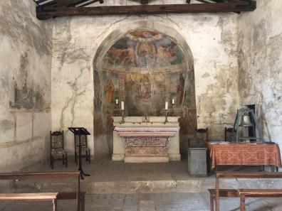 [28.08.2019] Cittaducale - Chiesa di Santa Maria di Sesto IMG_8484