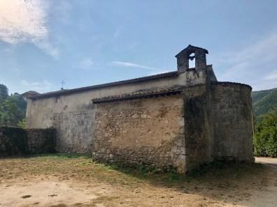 [28.08.2019] Cittaducale - Chiesa di Santa Maria di Sesto IMG_8500
