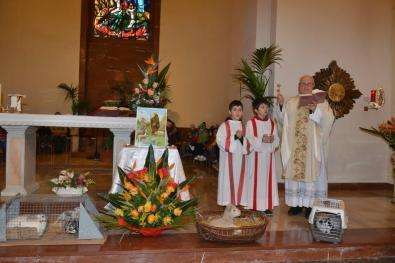 [17.01.2020] Benedizioni degli animali a San Michele Arcangelo DSC_5019