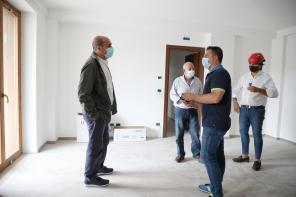 [15.07.2020] Consegna prime case ad Amatrice (Zingaretti) 05