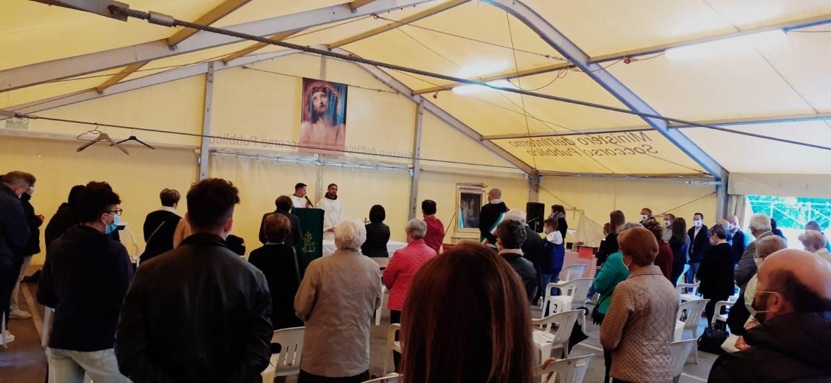 Borgovelino - festa della Madonna del Santo Amore 04