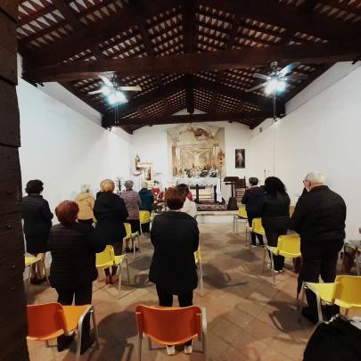 Borgovelino - festa della Madonna del Santo Amore 09