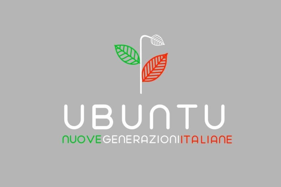 UBUNTU : NUOVE GENERAZIONI ITALIANE