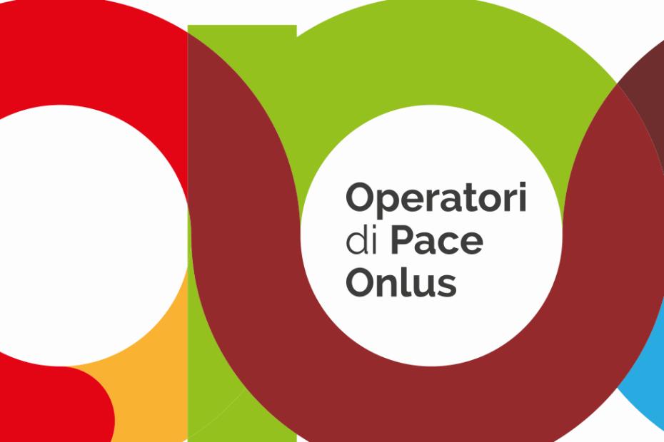 OPERATORI DI PACE : ONLUS