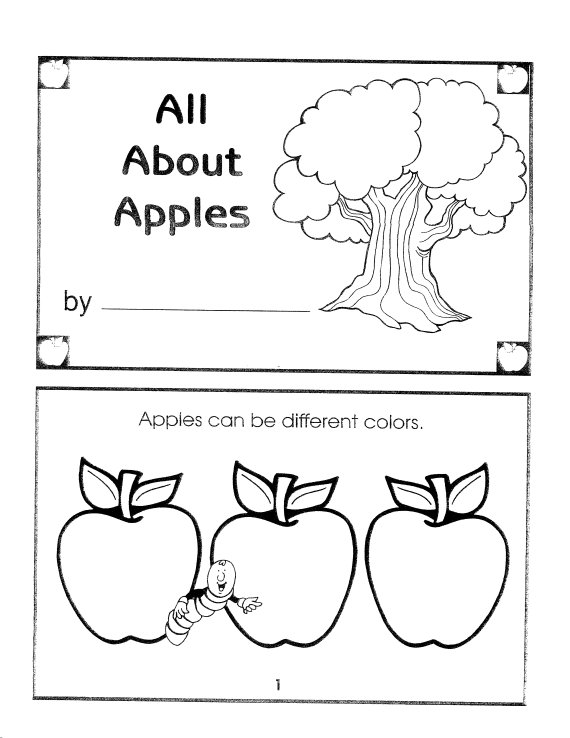 food  coloring sheets  janice's daycare