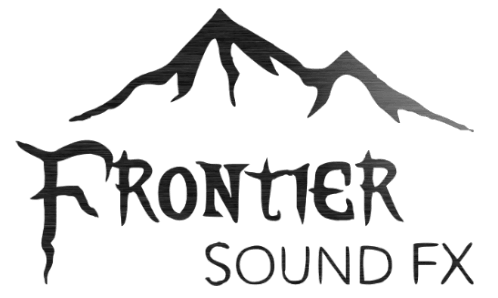 How to Become the King of the Jungle - FrontierSoundFX