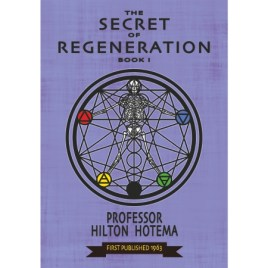 The Secret of Regeneration : E-Book