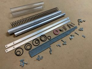 XC Hardware Kit