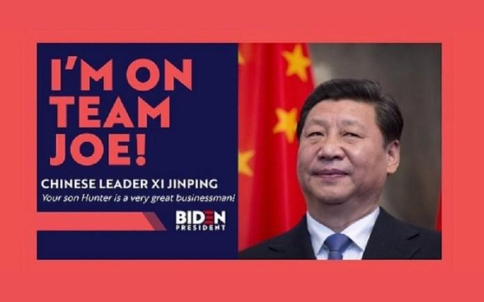 Peking Joe komt terug op zijn Corona verkiezingsbelofte: Biden-regering heeft geen vermogen om invloed uit te oefenen op de Coronapandemie