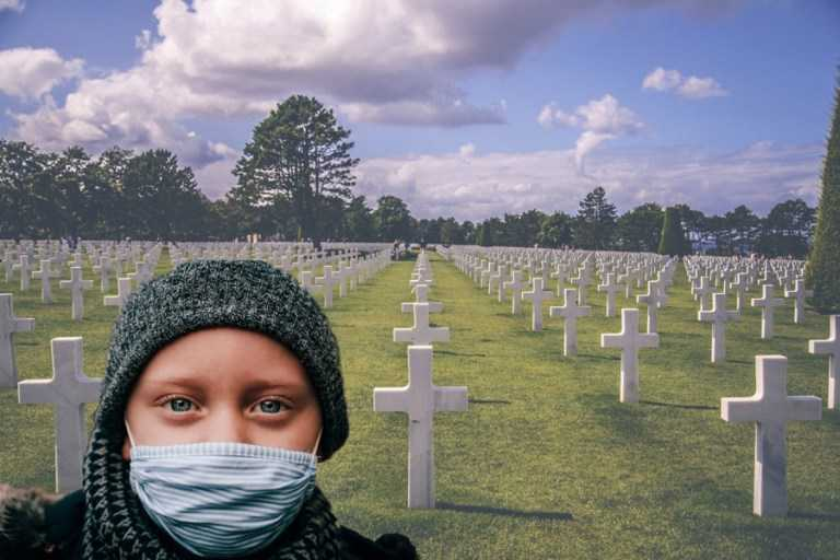 Onverklaarbare statistieken in het supervaccinatiejaar 2021: bijna twee keer zoveel sterfgevallen onder jongeren!
