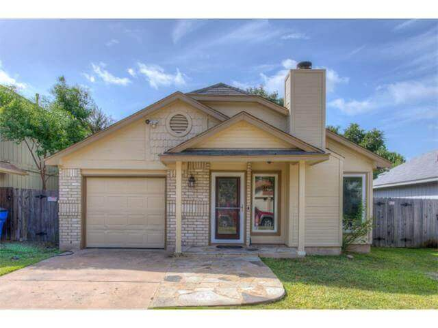 Austin Homes for Sale under 200k