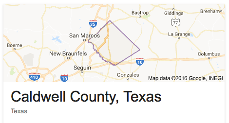 Caldwell / Fayette County Homes for Sale