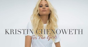 "Kristin Chenoweth Brings the Music of ""For the Girls"" to Charlotte in March"
