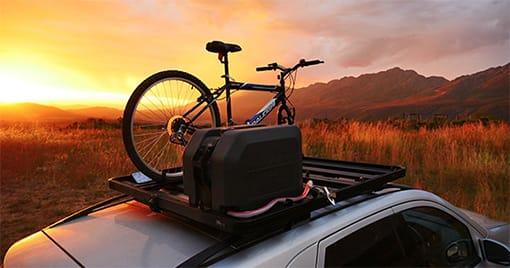 roof racks vehicle adventure gear