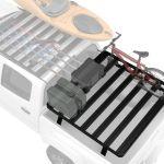 Dodge Ram Mega Cab 4 Door Truck Bed Racks Front Runner