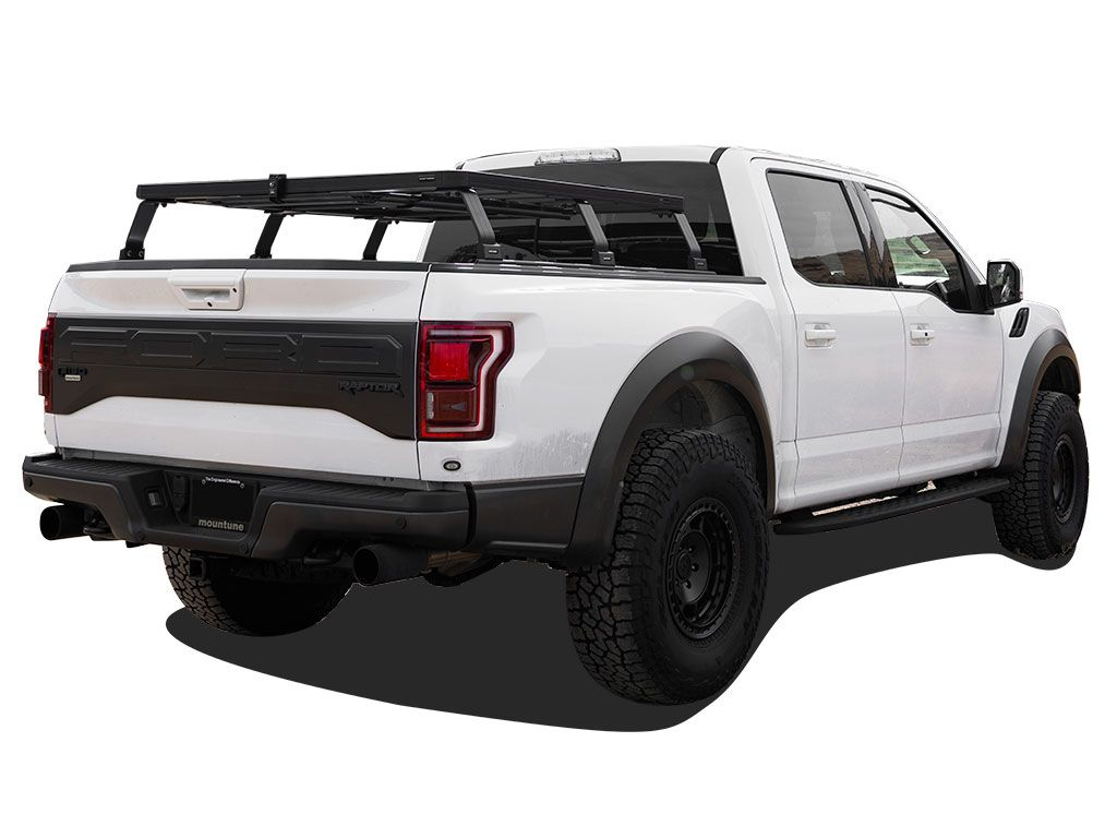 ford f150 2015 current roll top 6 5 slimline ii load bed rack kit by front runner