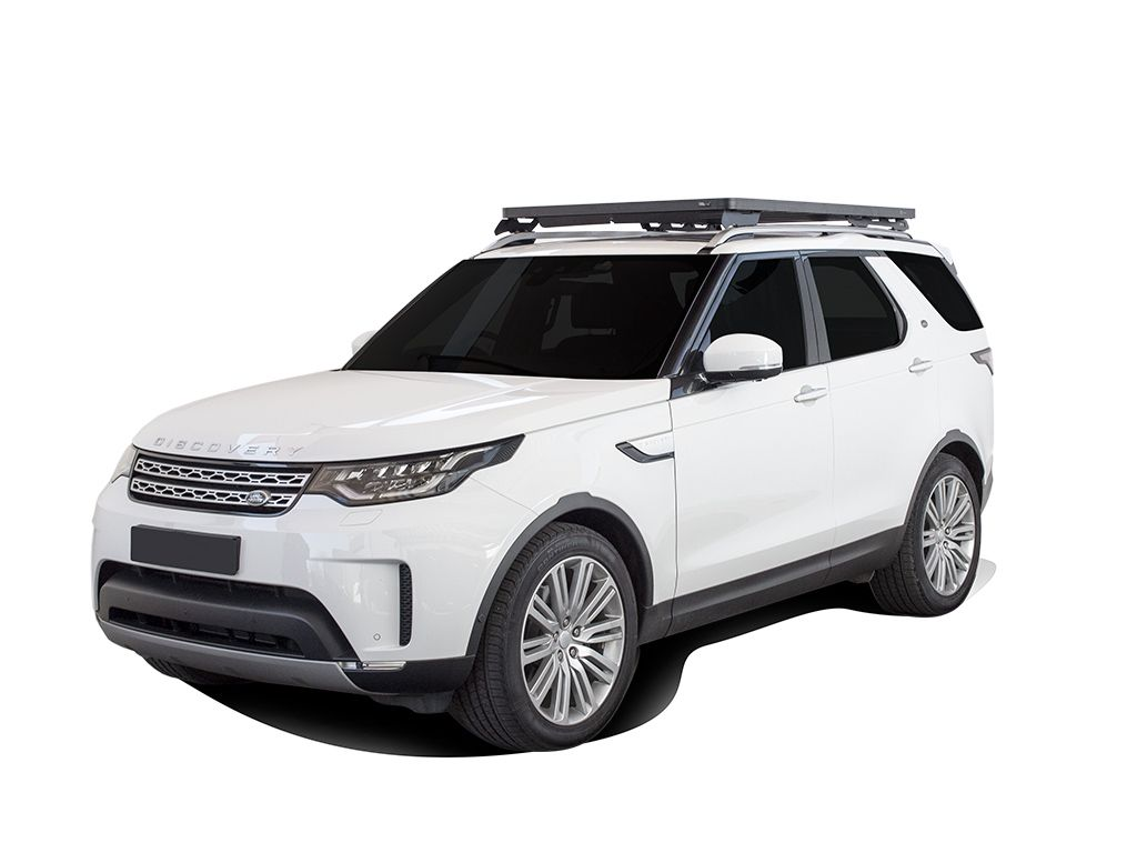land rover all new discovery 5 2017 current expedition roof rack kit by front runner